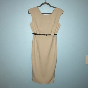 NWOT Calvin Klein Dress (Size: 4)